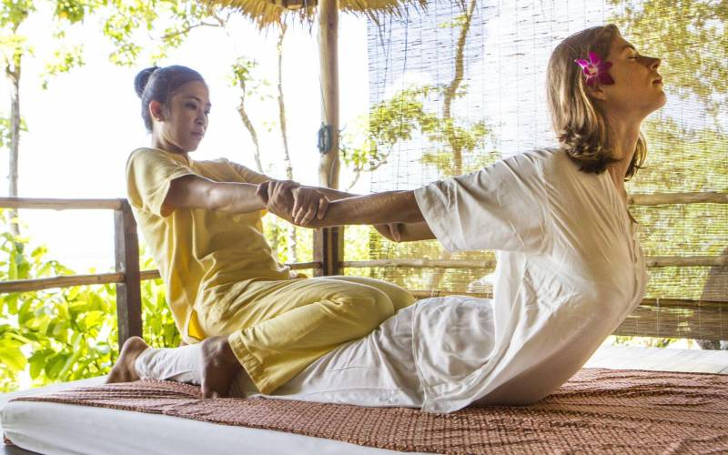 Kamalaya Wellness Sanctuary